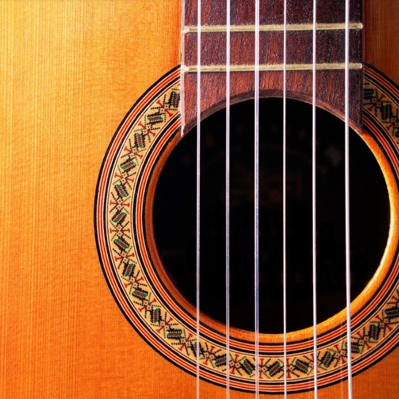 Guitarra modelo 5P: Productos y servicios de PENTAGRAMA