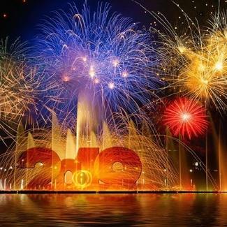 Feliz y Próspero año a tod@s!