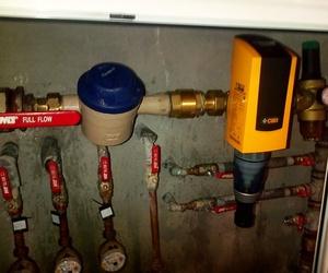 Instalador autorizado de gas y fontanería en Asturias