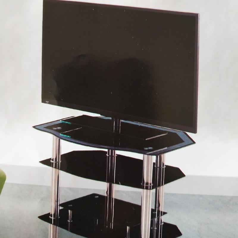 Mesa TV: Catálogo de Decoraciones Frasura