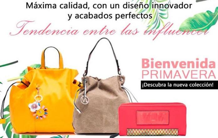 VOLUM BAGS   - los nuevos bolsos incorporados en nuestra web de compra online - PICHA EL ENLACE