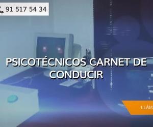 Renovación del carnet de conducir en Embajadores, Madrid - Médico Psicotécnico Yojisa
