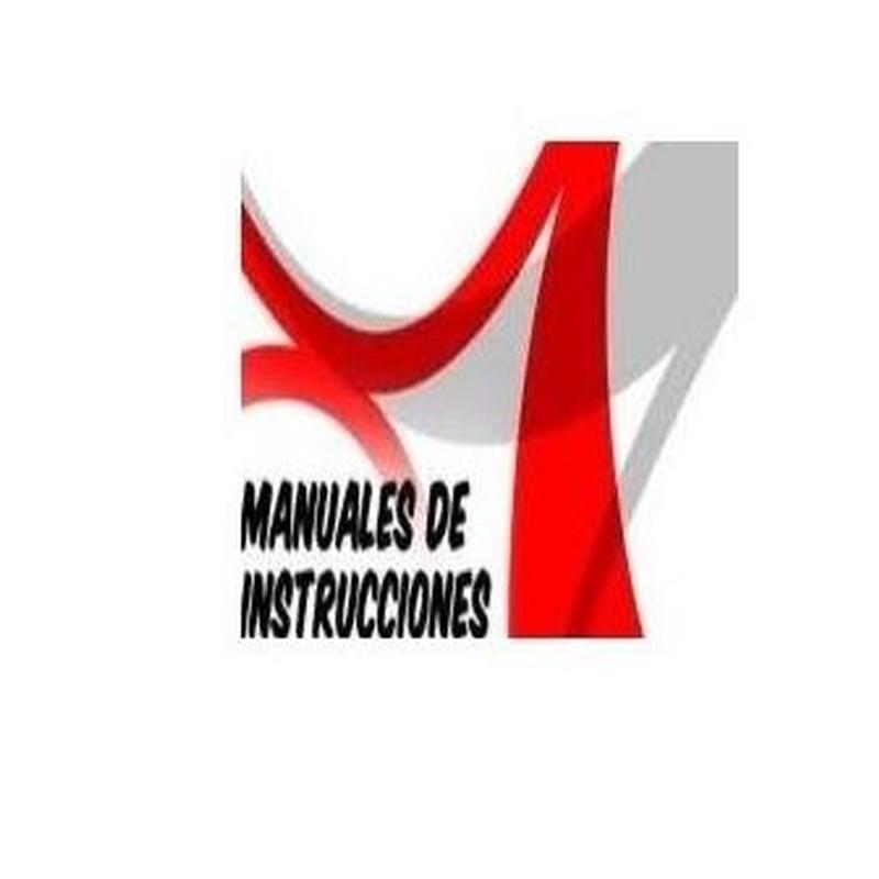 Manual Instalaciones: Productos y  catalogos pdf de Auto-Radiadores José