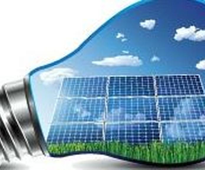 ENERGIA SOLAR / AUTOCONSUMO: Nuestros servicios de CONTROLWATIO