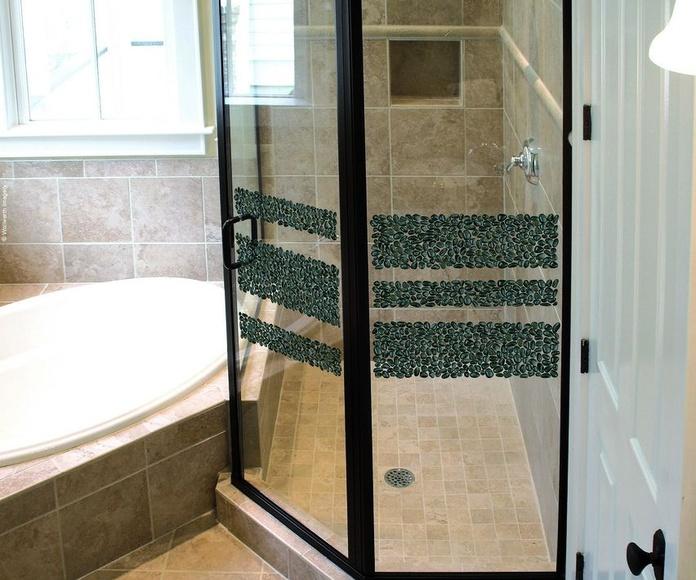 Mamparas de ducha: Servicios de Instalaciones Quijote
