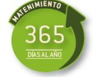 Mantenimientos 365 días