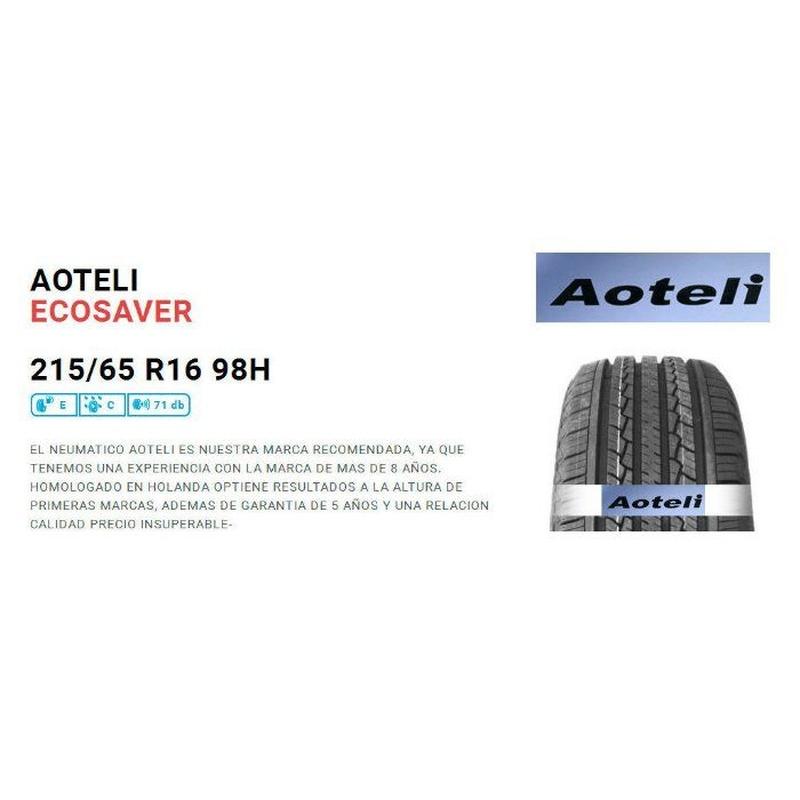 Neumáticos 215-65-R16: Neumáticos   de Neumáticos  Baratos Valencia