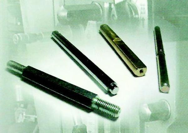 Mecanizado de piezas en Álava con todas las garantías