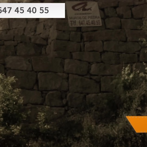 Construcciones y excavaciones Cervelló   Excavaciones Andrés Vila