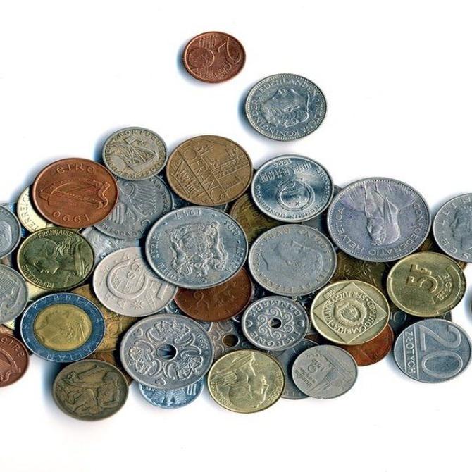 La tasación de las monedas