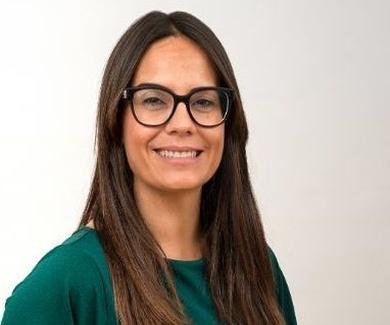 Noelia Sancho. Psicóloga en Intervención Clínica