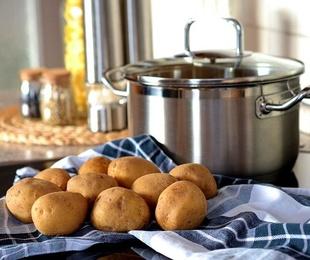 Claves para unas patatas revolconas perfectas