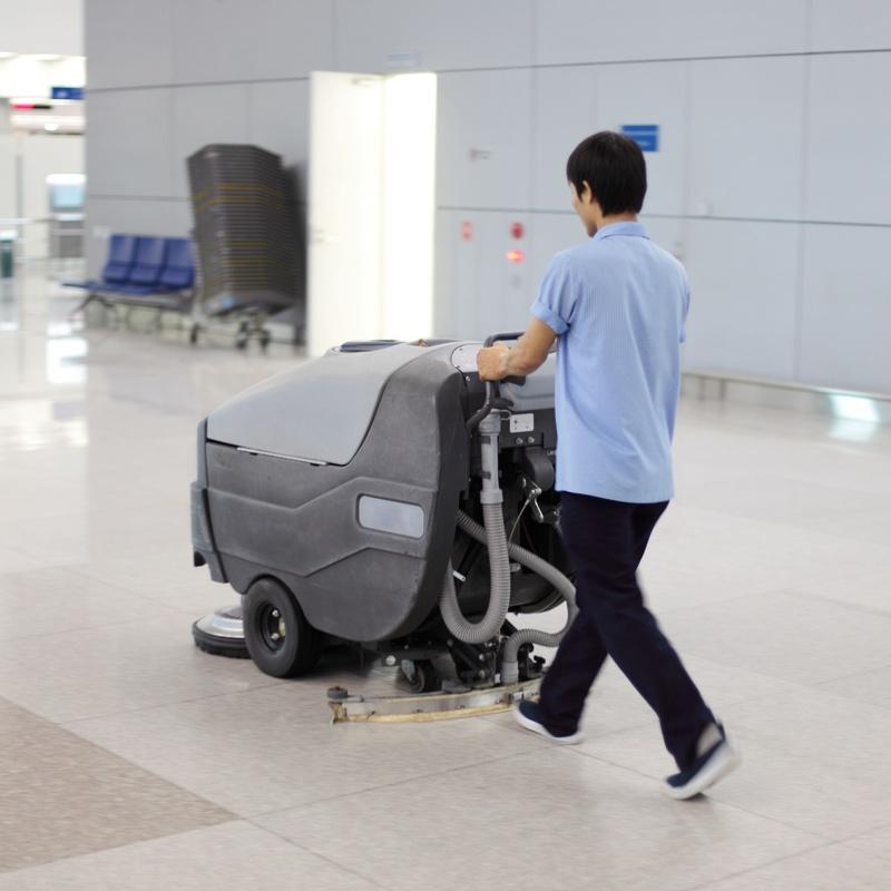 Limpieza de empresas: Servicios de Servicios Integrales JJ