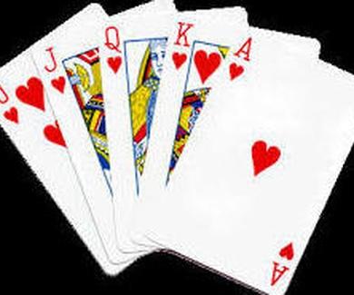 Día de... jugar a las cartas
