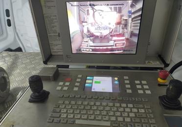 Inspecciones de tuberías con cámara robotizada