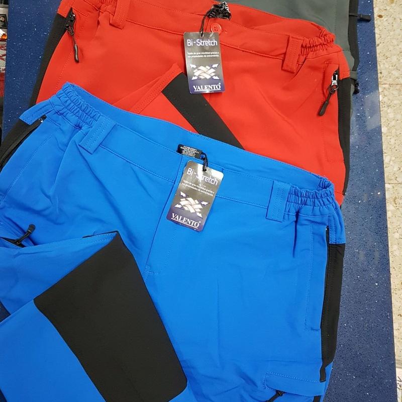 Ropa laboral, ropa de agua y ropa de alta visibilidad: Productos de Gayma Vicedo