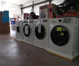 Lavadoras al mejor precio