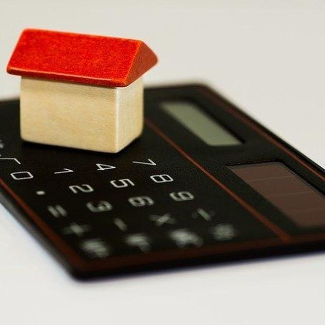 Novedades en materia hipotecaria