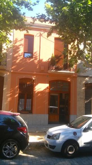 Rehabilitación de Fachadas: Servicios de Construcciones Antonio Cruz Moreno