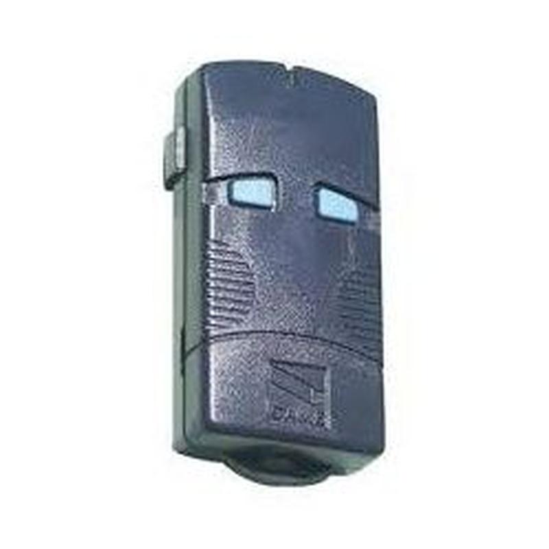 Mando cuarzo, 2 pulsadores: Productos de Zapatería Ideal