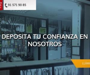 Galería de Cuchillería en Madrid | Cuchillería y Vaciador José López