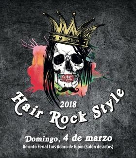 Hair Rock Style