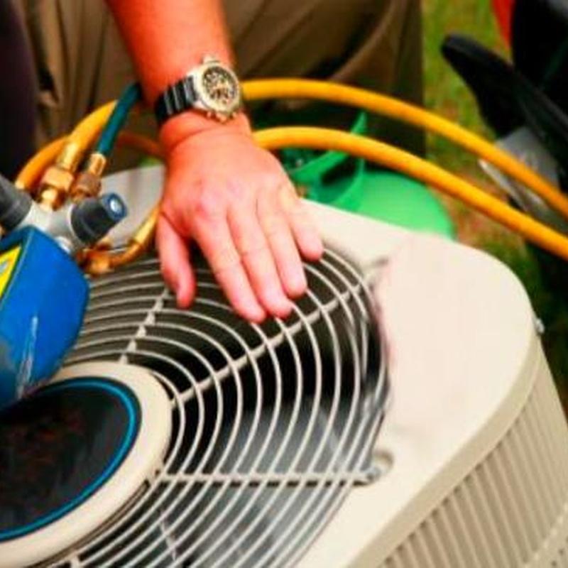 Otros Servicios : Servicios de Climajosa
