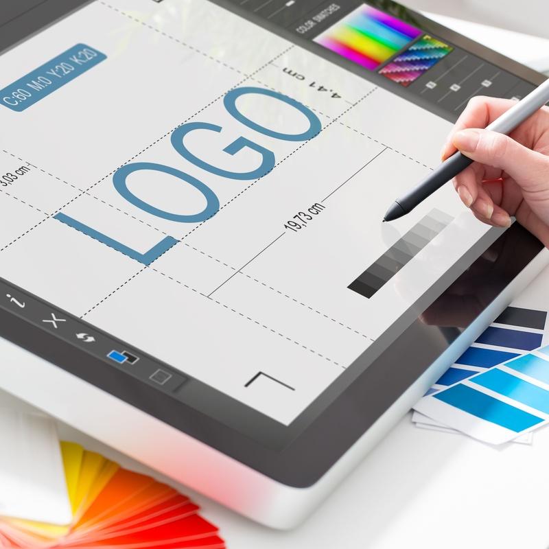 Diseño de imagen corporativa: Nuestros servicios de Gorp Difusión