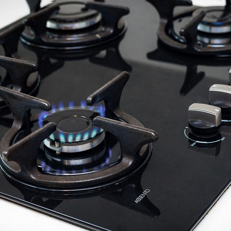 Gas: Instalaciones y reformas de JR Fuerte