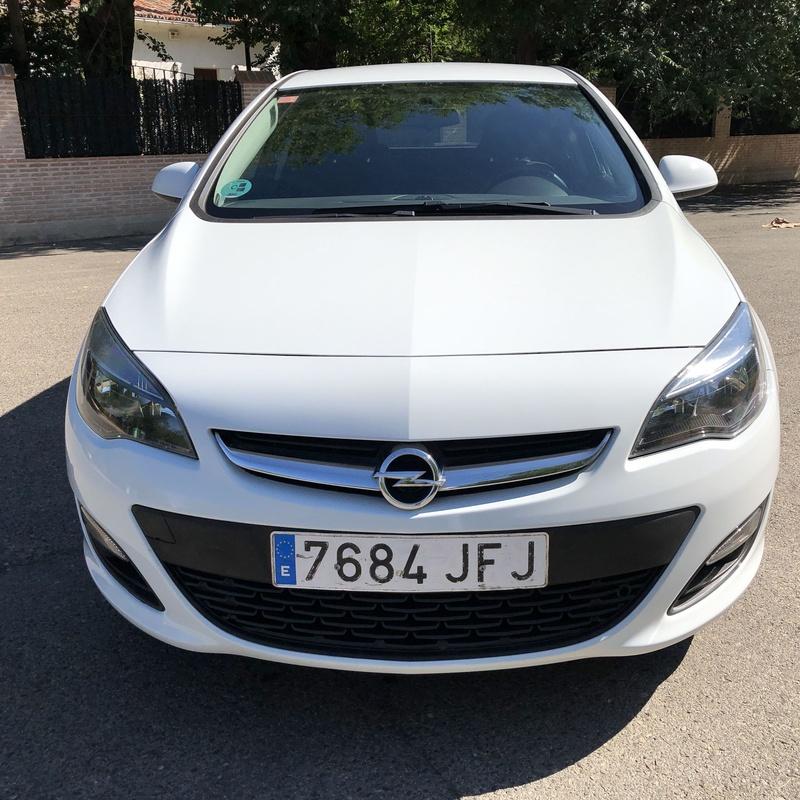 Opel Astra 1.6 CDTI 110 cv Business 5 P: Todo nuestro stock de M&C Cars