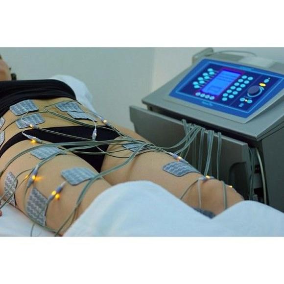 Electroterapia: Tratamientos de Centro de Fisioterapia Galán