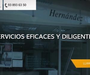 Asesoria integral en Vilanova i la Geltrú | Gestoría Hernández