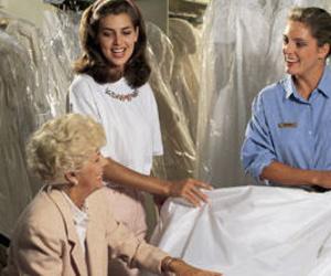 Limpieza de trajes de fiesta