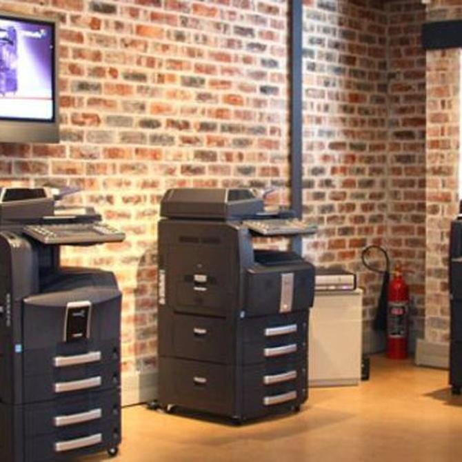 Consejos para elegir y comprar una impresora