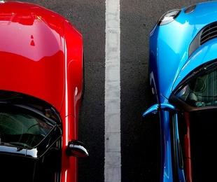 Elige el color de moda en carrocerías para que tu coche levante envidias
