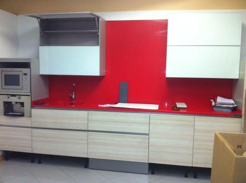 Fotos de Muebles de baño y cocina en    CAHEMA HOGAR S.L