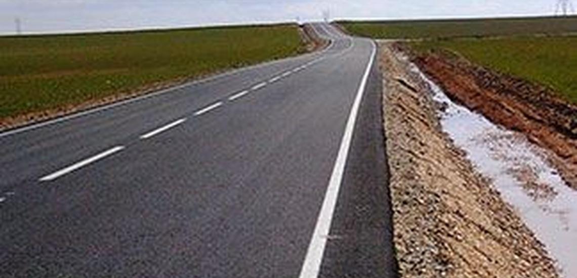 Aglomerado asfáltico en Zamora para mantenimiento de carreteras