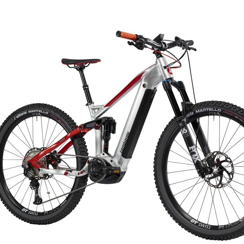 FINANFLEX:  de E-Bike Guadarrama