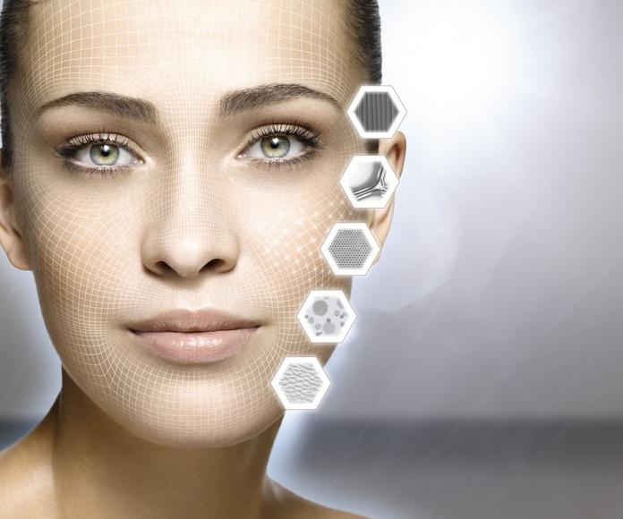 Escáner: Tratamientos de Magdalena Callejón Instituto de Belleza Babor