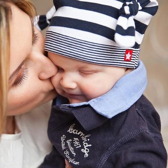 Beneficios de la estimulación temprana en bebés