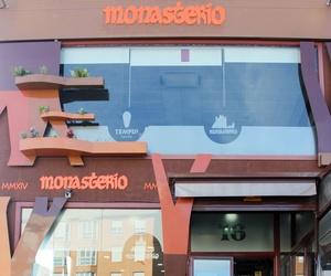 Restaurante El Monasterio en San Sebastián de los Reyes