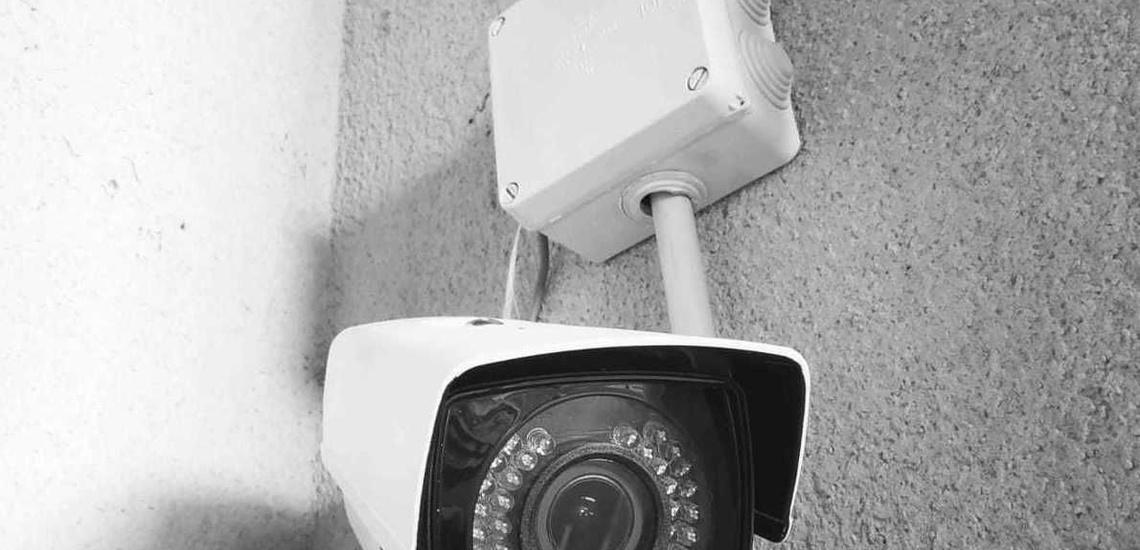 Cámaras de vigilancia baratas en Madrid sur con una buena calidad de imágen