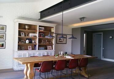 Reforma exclusiva de vivienda en Ciudad Diagonal (BCN)