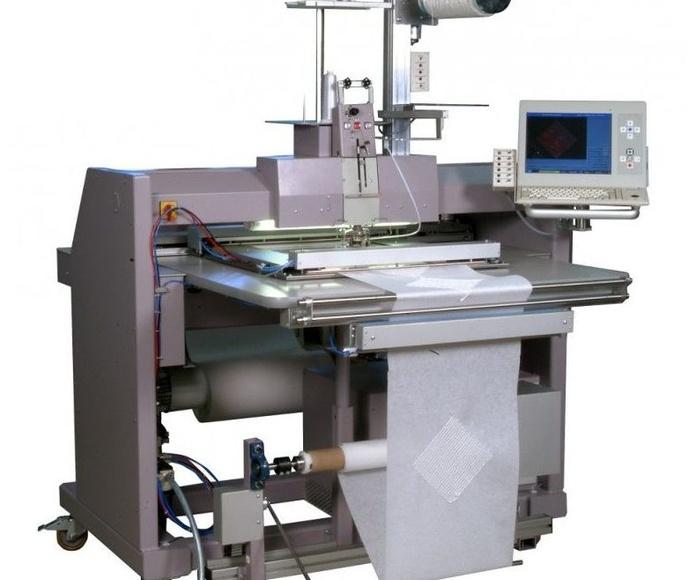 Textil técnico: Catálogo de Francisco Aparicio