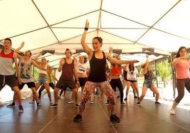 Clases de Dancehall en Valencia