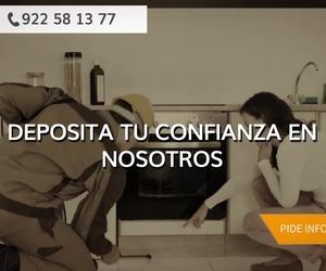 Galería de Control de plagas en San Cristóbal de La Laguna | Control de Plagas Guzman