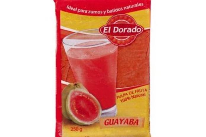 Guayaba: PRODUCTOS de La Cabaña 5 continentes