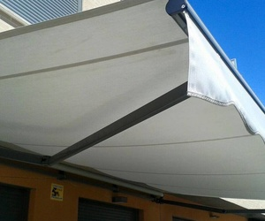 Instalación de Toldos Castellon