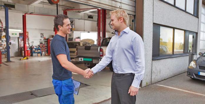 Recogida y entrega de vehículos: Catálogo de Taller Costa Rica Motor