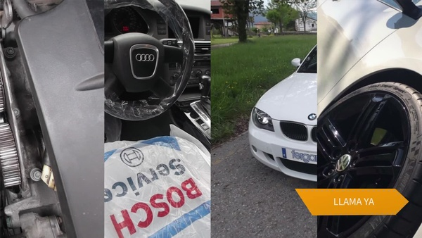 Talleres de reparación de coches en Cabezón de la Sal - Talleres Fergar